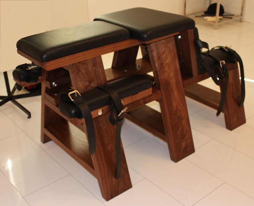 Best ideas about DIY Spanking Bench . Save or Pin Image result for spanking bench furniture Now.