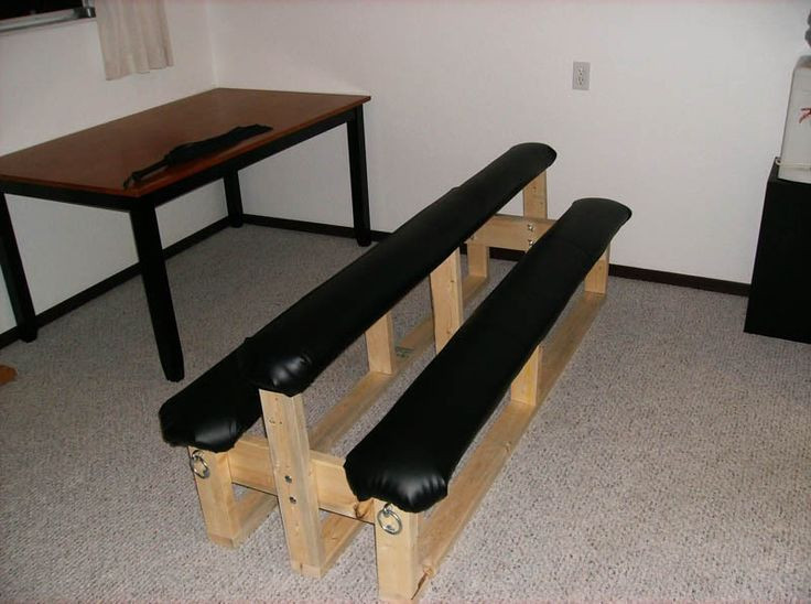 Best ideas about DIY Spanking Bench . Save or Pin Spanking Bench by kizzsknotilus Now.