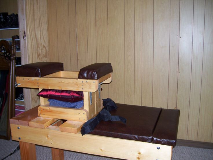Best ideas about DIY Spanking Bench . Save or Pin 11 best bdsm images on Pinterest Now.