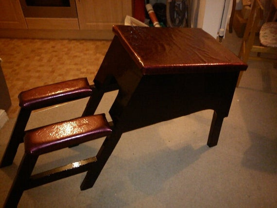 Best ideas about DIY Spanking Bench . Save or Pin Unavailable Listing on Etsy Now.