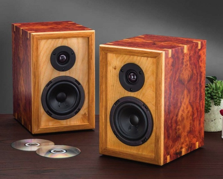 Best ideas about DIY Speaker Cabinet . Save or Pin The New Rockler DIY Speaker Kit – Banish The Plywood Now.