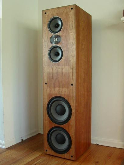 Best ideas about DIY Speaker Plans . Save or Pin How to Build Custom Speakers Now.