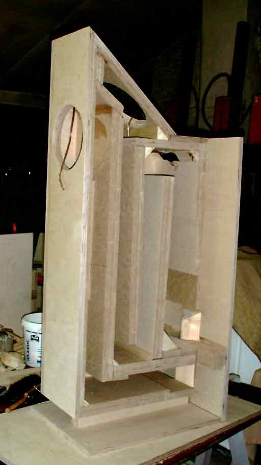 Best ideas about DIY Speaker Plans . Save or Pin Looking for Efficient 2 Way Speaker Plans Page 3 Home Now.