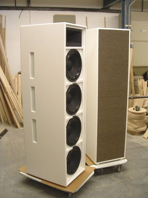 Best ideas about DIY Speaker Plans . Save or Pin 14 best images about Audio Hi Fi on Pinterest Now.