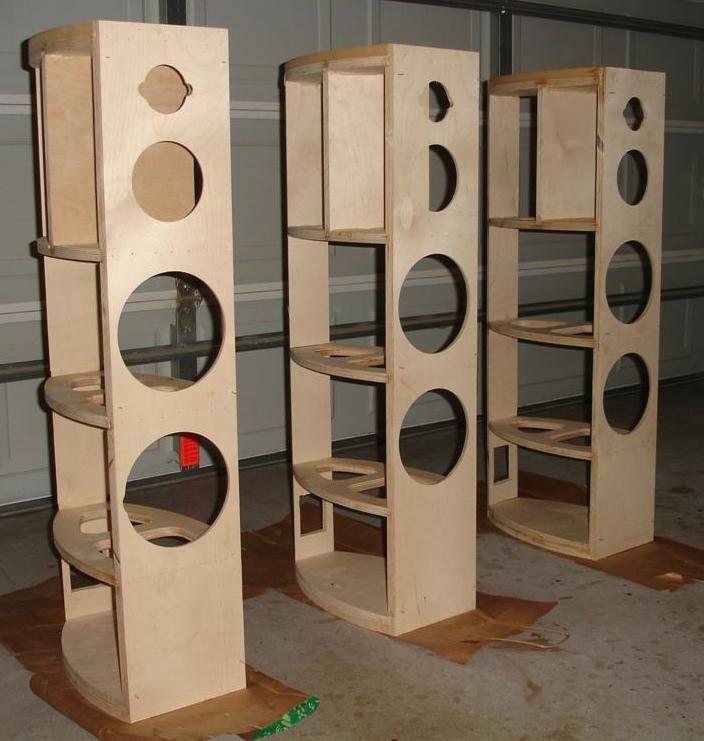 Best ideas about DIY Speaker Plans . Save or Pin best design loudspeakers Поиск в Google Now.