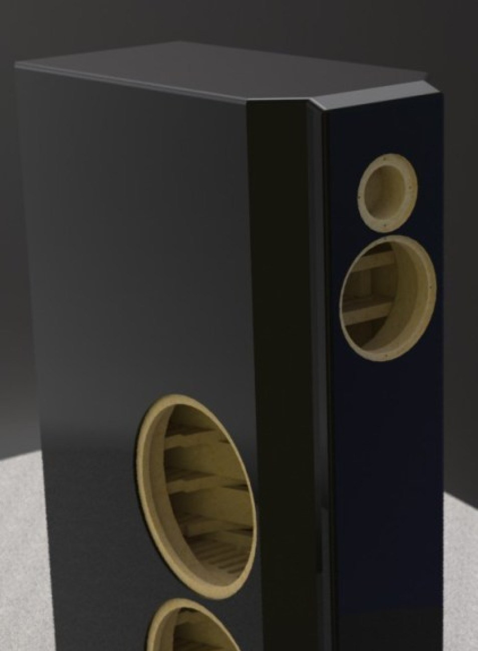 """Best ideas about DIY Speaker Plans . Save or Pin Finally """"Digital Audio Speakers for Less Free Speaker Now."""