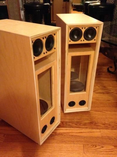 Best ideas about DIY Speaker Plans . Save or Pin 360 best Акустика которая нравится и самоделки images on Now.