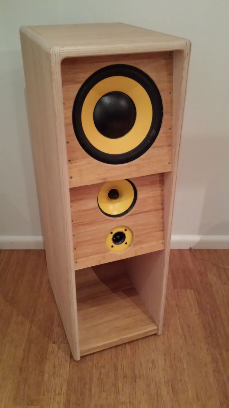 Best ideas about DIY Speaker Plans . Save or Pin 3507 best Loudspeakers to inspire images on Pinterest Now.