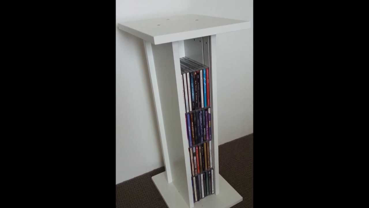 Best ideas about DIY Speaker Stands . Save or Pin DIY Make Your Own Bookshelf Speaker Stands from Ikea Parts Now.