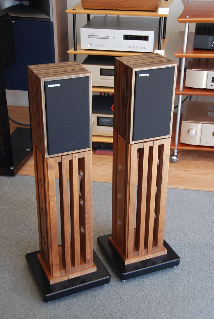 Best ideas about DIY Speaker Stands . Save or Pin Best 25 Speaker stands ideas on Pinterest Now.