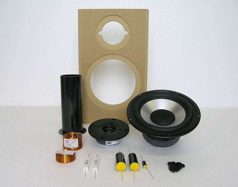 Best ideas about DIY Speakers Kit . Save or Pin DIY Speaker kit stop paying for the brand Now.