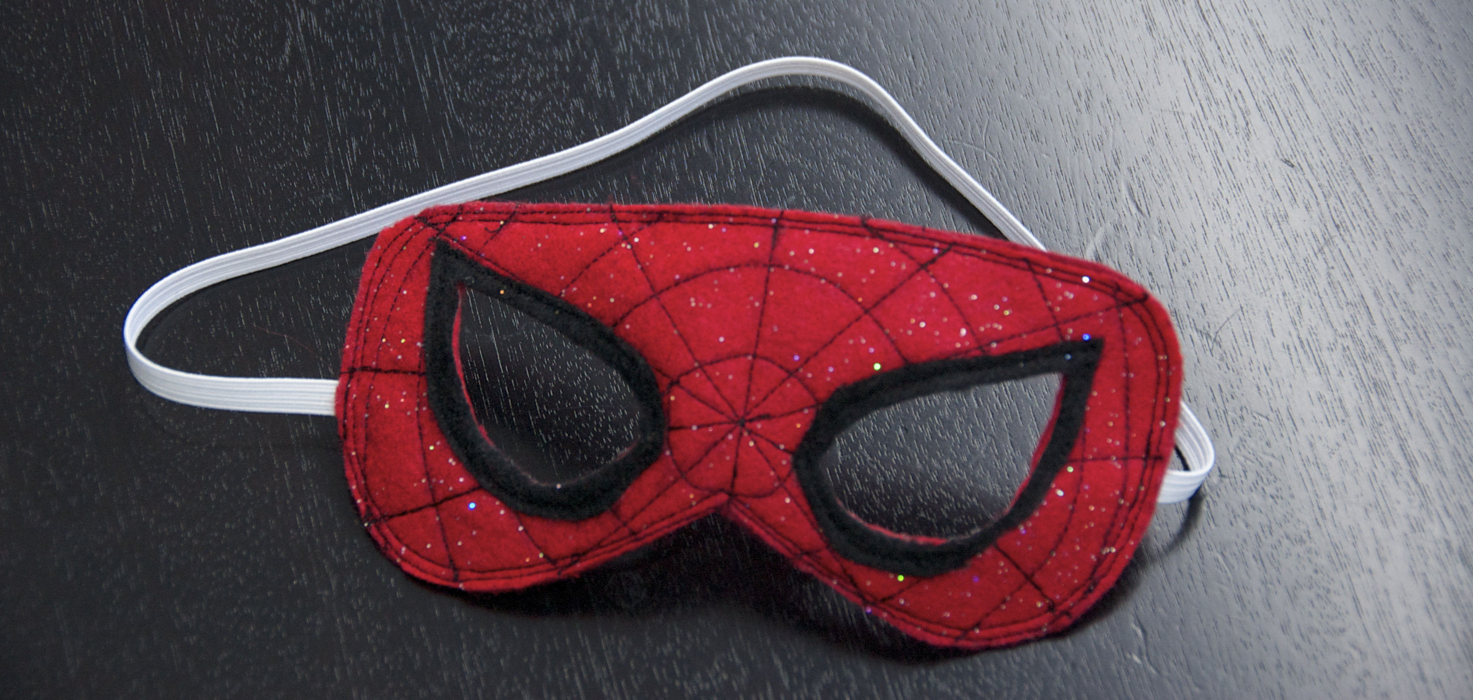 Best ideas about DIY Spiderman Mask . Save or Pin DIY Spiderman Mask Now.