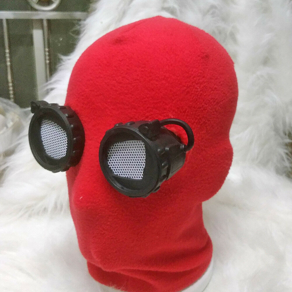 Best ideas about DIY Spiderman Mask . Save or Pin Hot Sale SpiderMan Home ing Super Hero Peter Park Now.