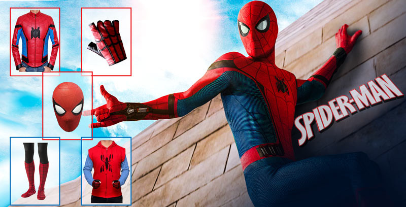 Best ideas about DIY Spiderman Mask . Save or Pin Spiderman Costume Now.