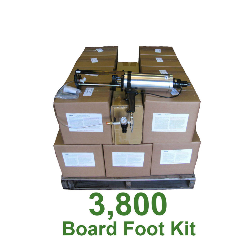 Best ideas about DIY Spray Foam Kits . Save or Pin DIY Spray Foam Insulation Closed Cell 1 5lb 3800 board Now.