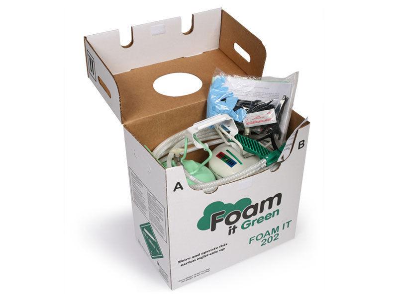Best ideas about DIY Spray Foam Kits . Save or Pin Foam it 202 Spray Foam Insulation Kit Now.