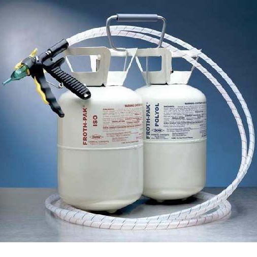 Best ideas about DIY Spray Foam Kits . Save or Pin Smart Energy Store Now.