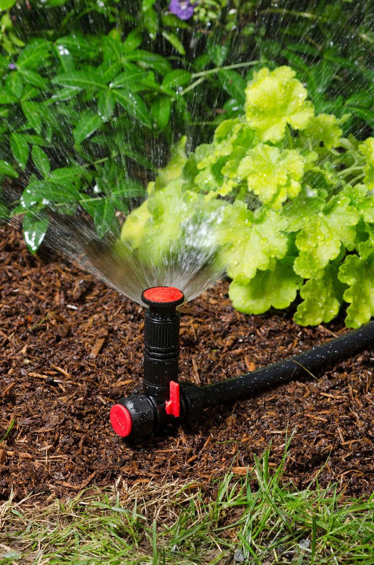 Best ideas about DIY Sprinkler System Kits . Save or Pin Best 25 Diy sprinkler system ideas on Pinterest Now.