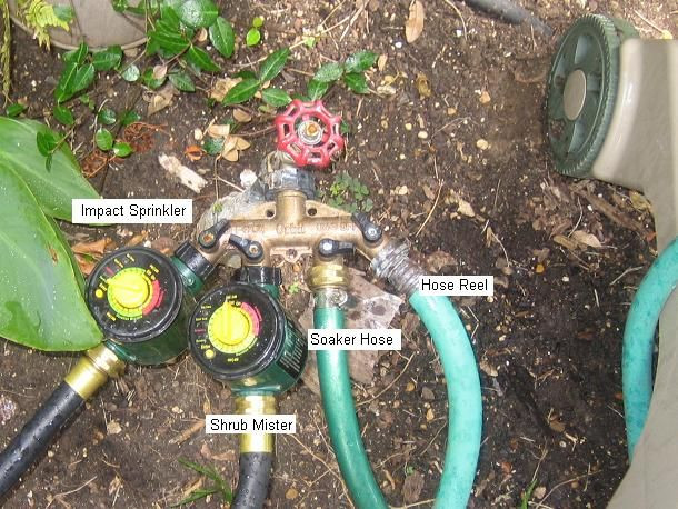Best ideas about DIY Sprinkler System Kits . Save or Pin 12 DIY Sprinkler Systems Water Your Lawn With Ease – The Now.