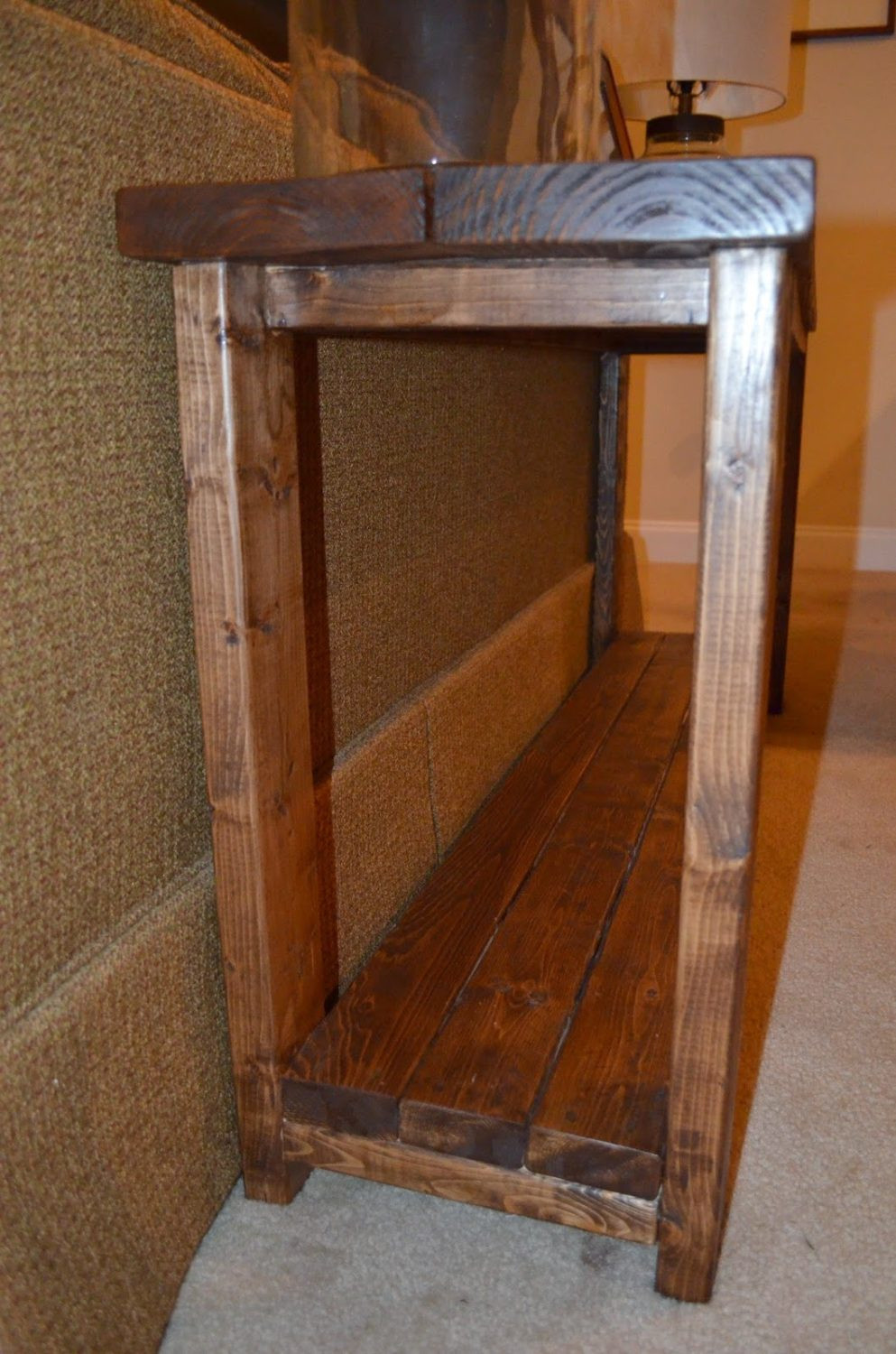 Best ideas about DIY Stand For . Save or Pin DIY TV Stand Plans Now.