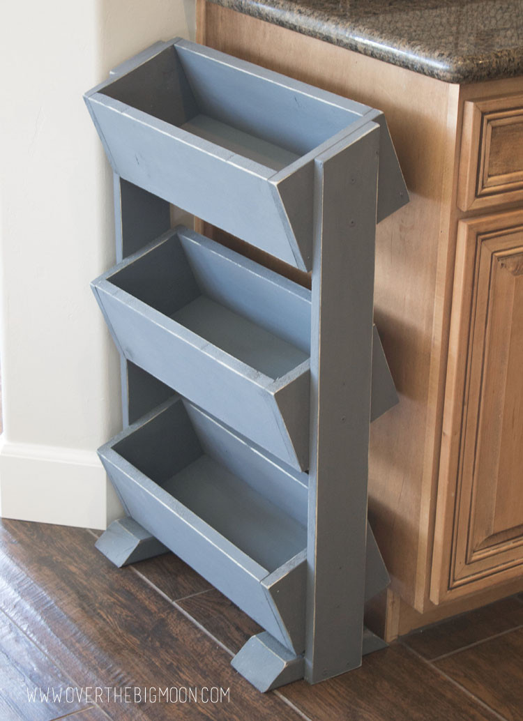 Best ideas about DIY Stand For . Save or Pin DIY Produce Stand for under $30 Now.