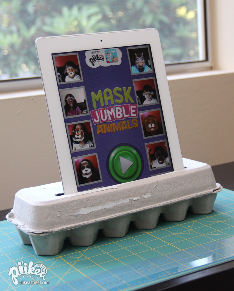 Best ideas about DIY Stand For . Save or Pin DIY iPad Stands Now.
