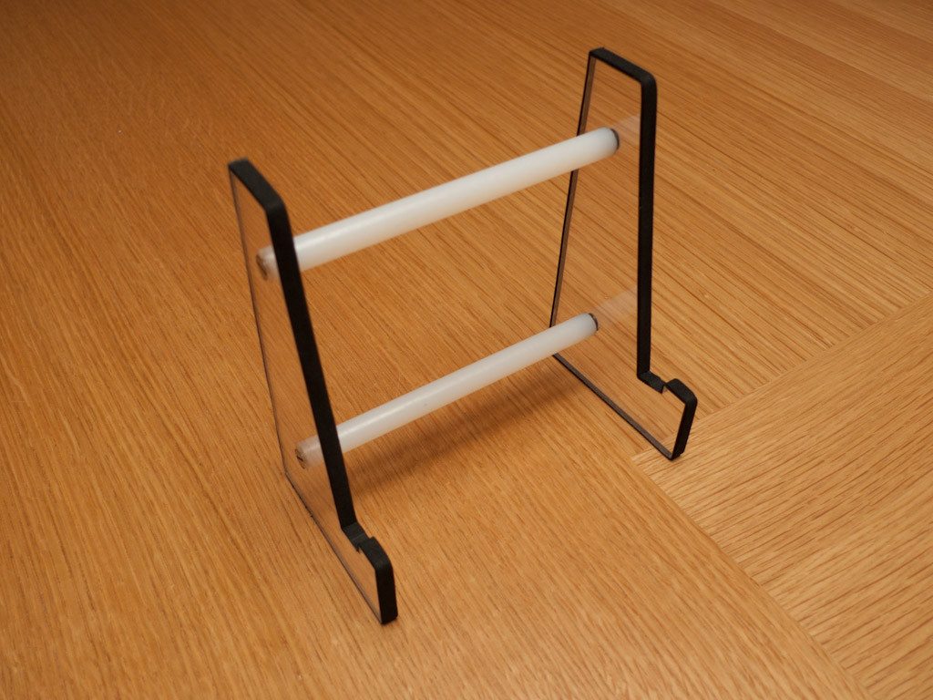 Best ideas about DIY Stand For . Save or Pin DIY iPad stand Now.