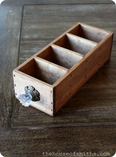 Best ideas about DIY Storage Box Wood . Save or Pin 25 best ideas about Wooden boxes on Pinterest Now.