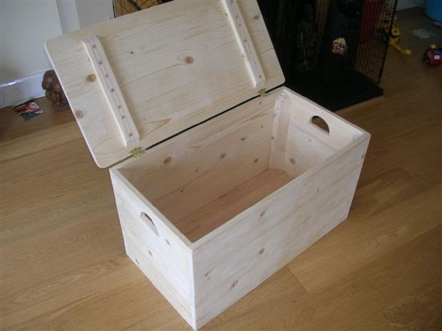 Best ideas about DIY Storage Box Wood . Save or Pin Looking for Diy woodworking projects for beginners Wood Now.