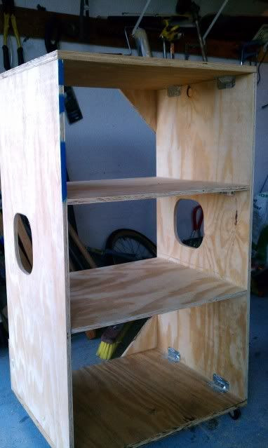 Best ideas about DIY Studio Rack . Save or Pin Built a new DIY studio rack this weekend Show off your Now.