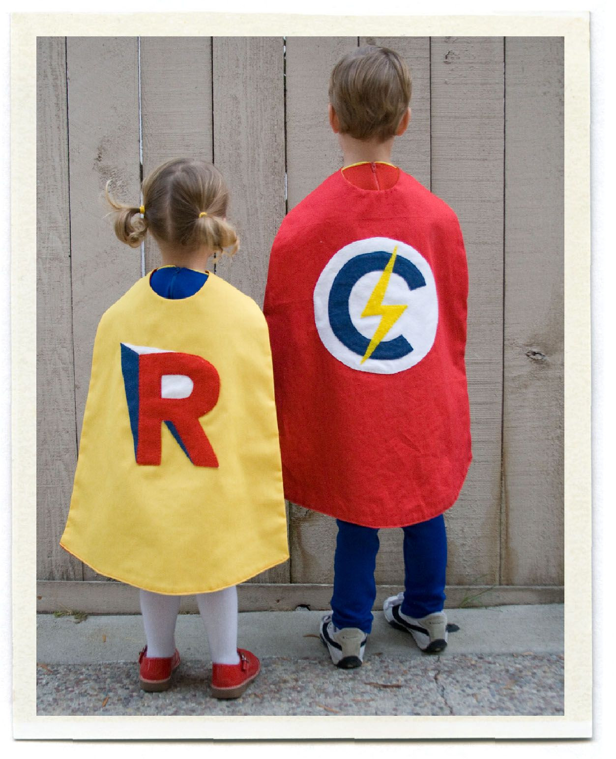 Best ideas about DIY Superhero Costumes For Kids . Save or Pin DIY Fun Super Hero Capes Inchmark Costumes Now.