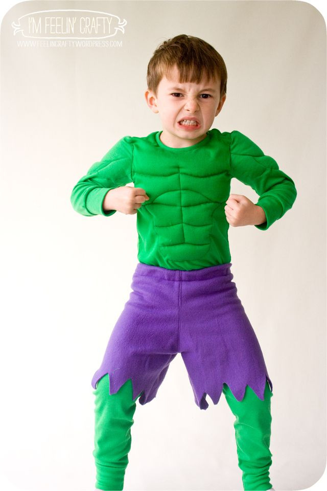 Best ideas about DIY Superhero Costumes For Kids . Save or Pin Best 25 Hulk costume ideas on Pinterest Now.