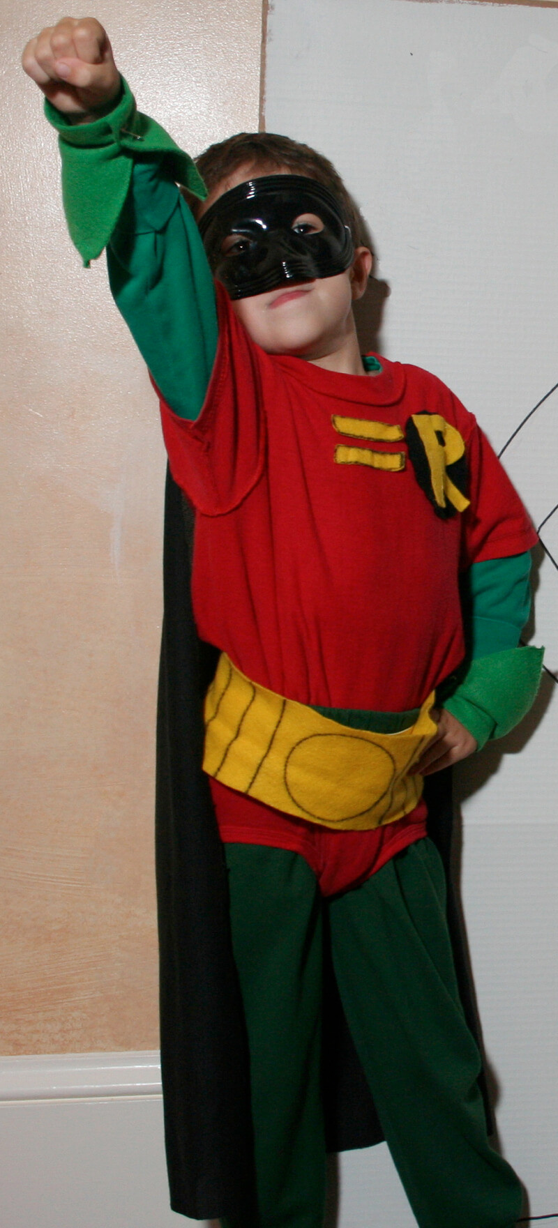 Best ideas about DIY Superhero Costumes For Kids . Save or Pin 12 DIY Superhero Costume Ideas for Kids Now.
