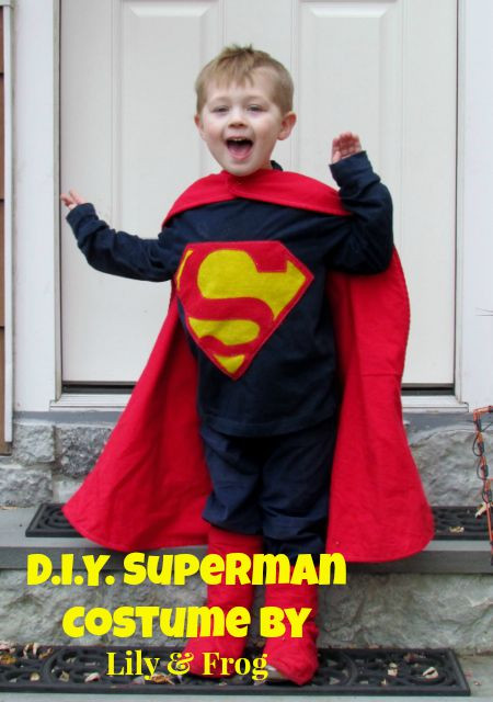 Best ideas about DIY Superman Costume . Save or Pin Super Hero Birthday Party Now.