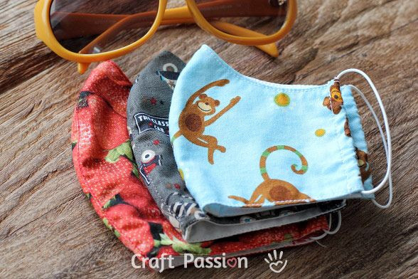 Best ideas about DIY Surgical Mask . Save or Pin Face Mask Pattern Free Sewing Patter Now.