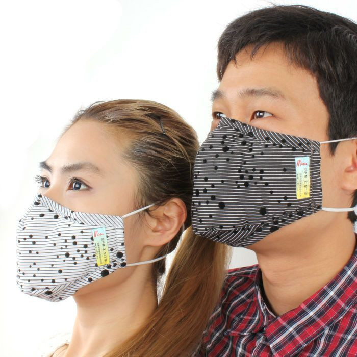 Best ideas about DIY Surgical Mask . Save or Pin Reusable facial cloth surgical mask printed mouth mask Now.