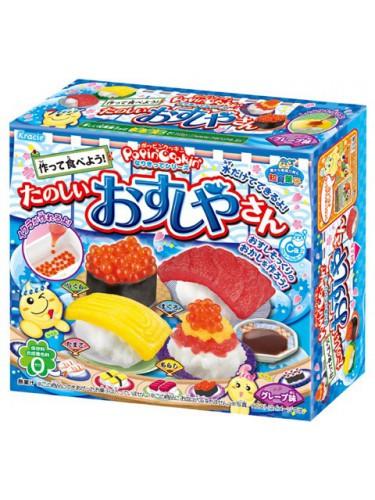 Best ideas about DIY Sushi Kit . Save or Pin DIY Sushi kit Kracie Popin Cookin Kracie Now.