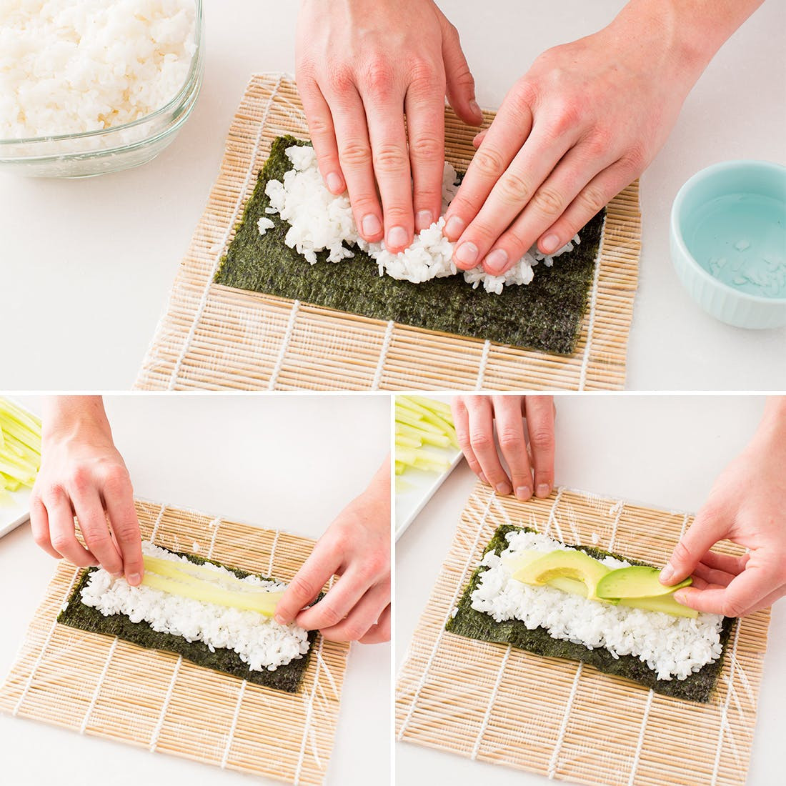 Best ideas about DIY Sushi Kit . Save or Pin The Ultimate Recipe to Making Sushi for Two for Under $30 Now.