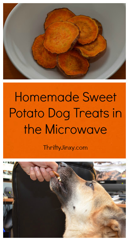 Best ideas about DIY Sweet Potato Dog Treats . Save or Pin Make Your Own Homemade Sweet Potato Dog Treats in the Now.