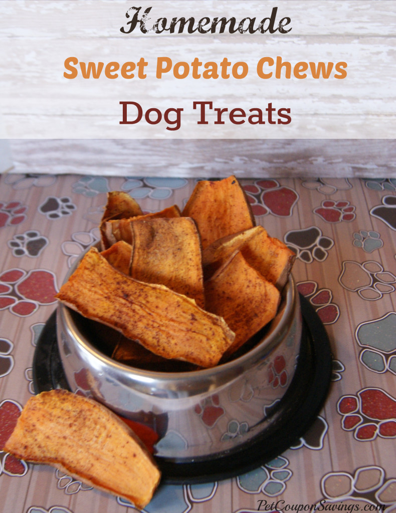 Best ideas about DIY Sweet Potato Dog Treats . Save or Pin SONY DSC DIY for Life Now.