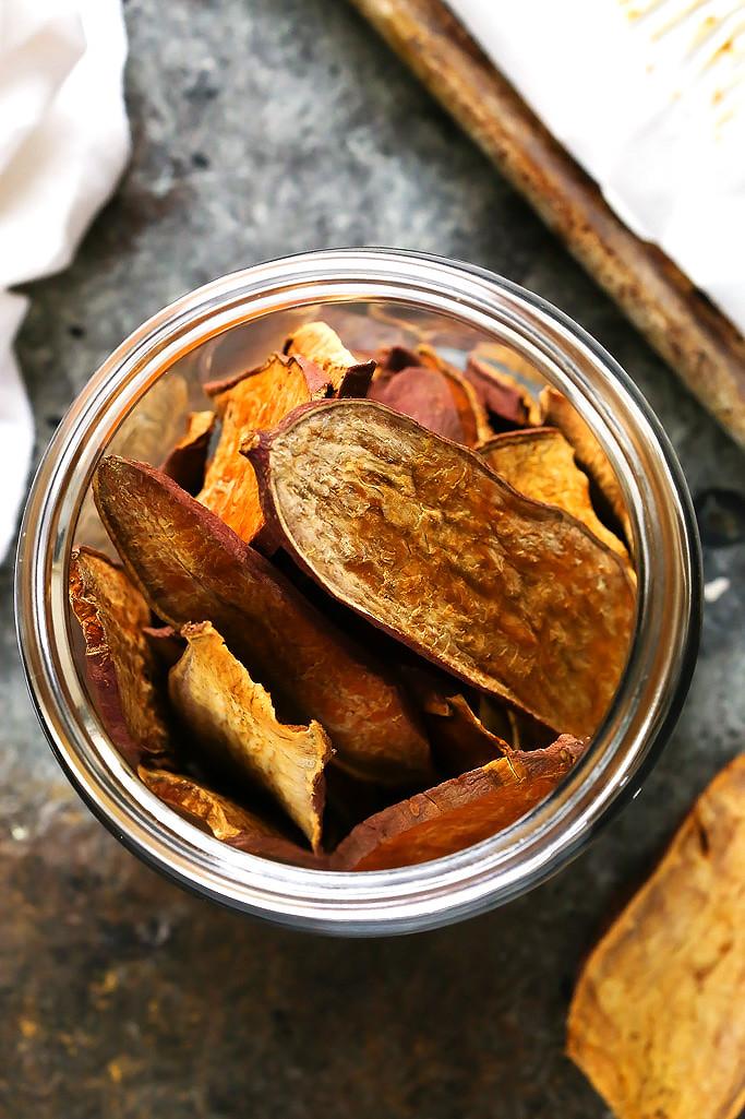 Best ideas about DIY Sweet Potato Dog Treats . Save or Pin Sweet Potato Dog Chews Now.