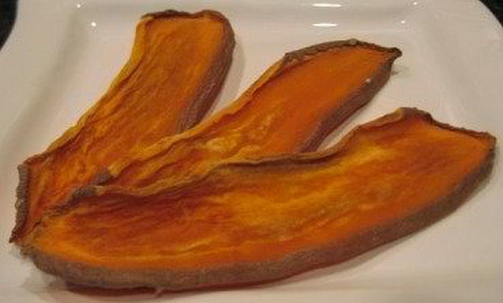 Best ideas about DIY Sweet Potato Dog Treats . Save or Pin Healthy Recipes Homemade Dog Treats Now.