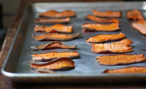 Best ideas about DIY Sweet Potato Dog Treats . Save or Pin How To Make Sweet Potato Dog Chew Treats Now.