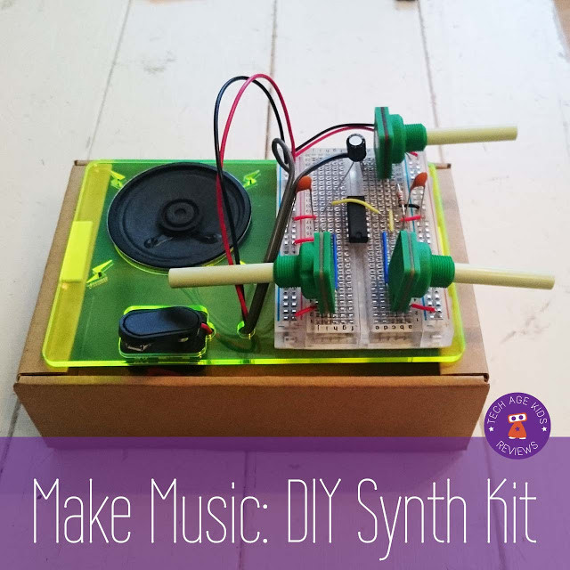Best ideas about DIY Synth Kit . Save or Pin Make your own Music with DIY Synth Kit Now.