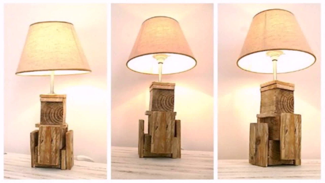 Best ideas about DIY Table Lamps . Save or Pin Diy Ideas For Table Lamps Now.