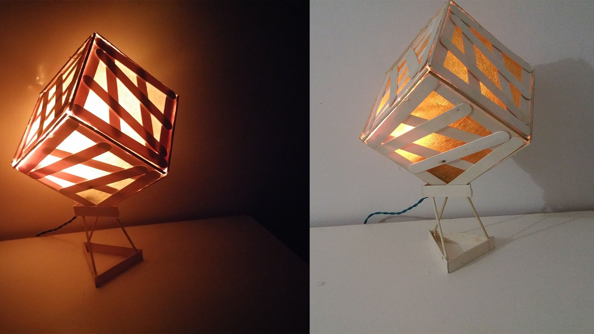 Best ideas about DIY Table Lamps . Save or Pin 10 Benefits of using Diy table lamps Now.