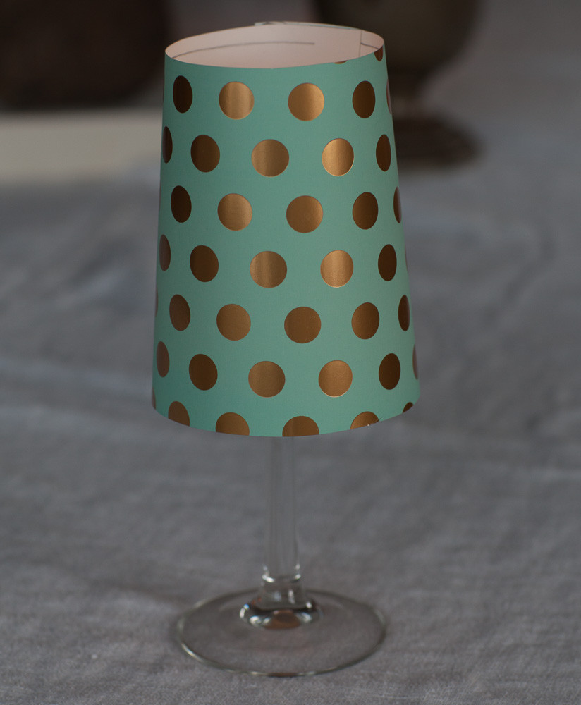 Best ideas about DIY Table Lamps . Save or Pin DIY Table Lamp Candles Cedar Hill Farmhouse Now.
