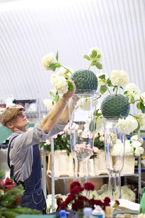 Best ideas about DIY Tall Wedding Centerpiece . Save or Pin Best 25 Floral foam ideas on Pinterest Now.
