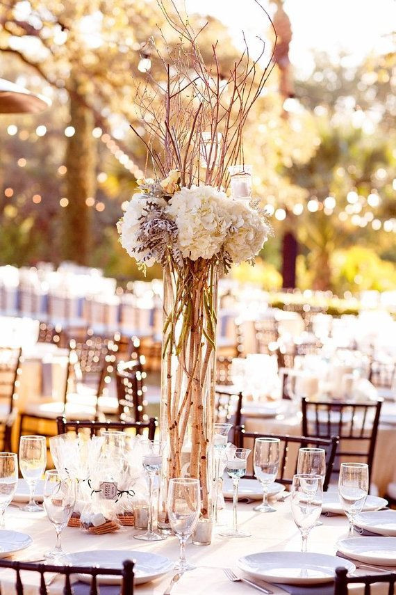 Best ideas about DIY Tall Wedding Centerpieces . Save or Pin Best 25 Tall vases ideas on Pinterest Now.