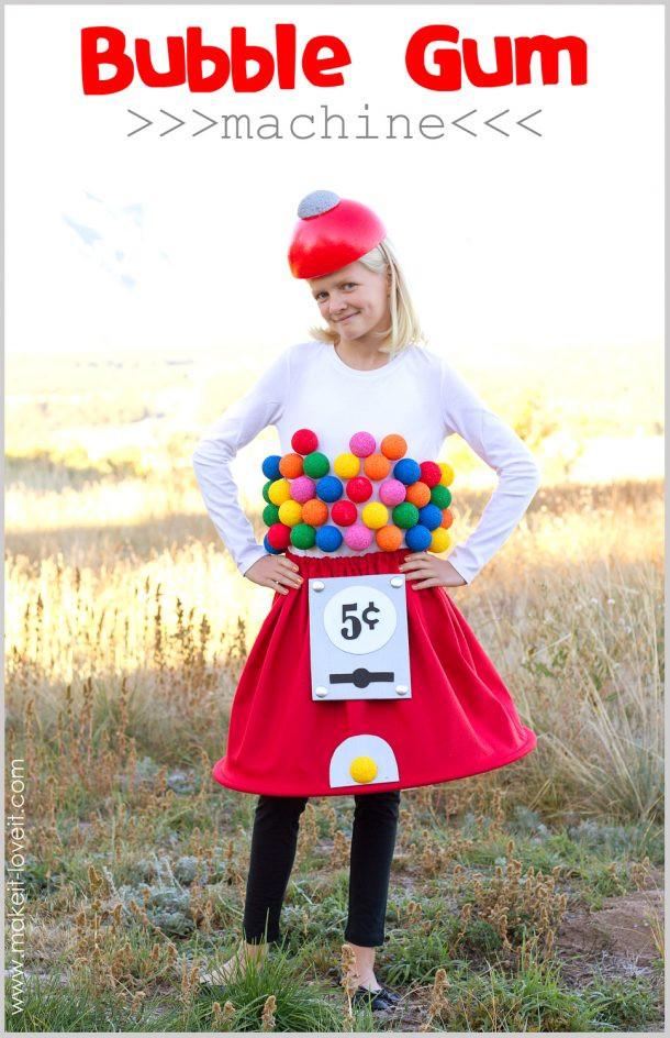 Best ideas about DIY Teen Costumes . Save or Pin 20 DIY Halloween Costumes landeelu Now.